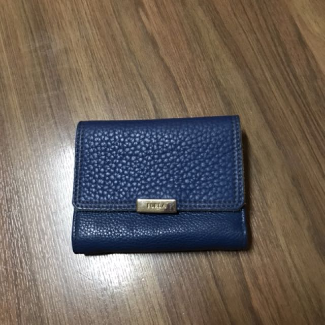 Wallet Furla Leather