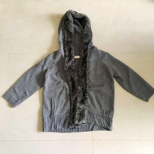Zara 針織外套