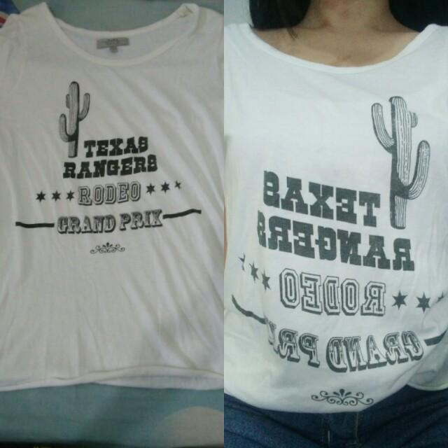 Zara - t shirt