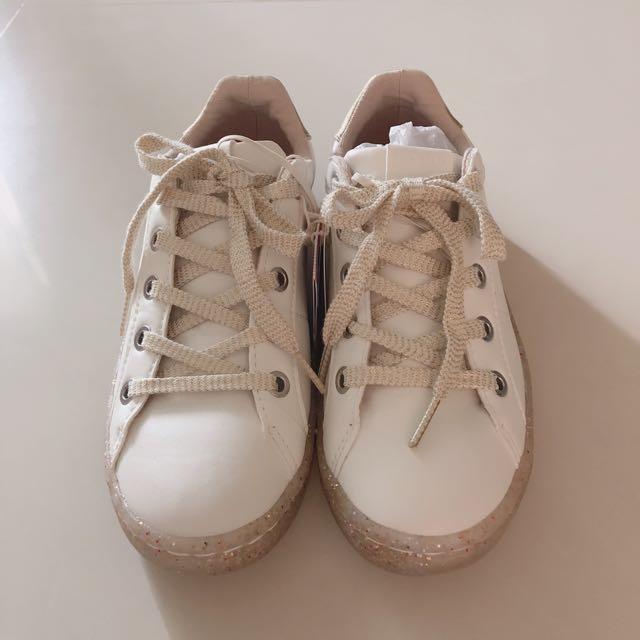 Zara shoe