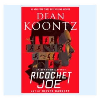 Ricochet Joe | Dean Koontz