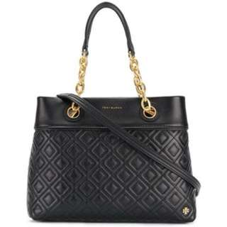 美國專櫃 Tory Burch FLEMING TOTE 小號