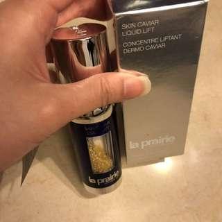 La prairie skin caviar liquid lift 10ml