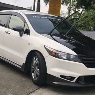 CONTINUE LOAN honda stream RSZ