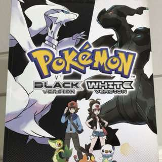 The Official Pokémon strategy Guide: Volume 1