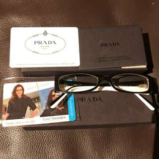 Prada spectacle