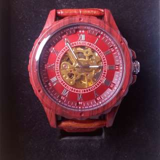 "Automatic watch ""sewor"""