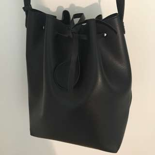 (Reduced) Sole Society Vegan Bucket Bag