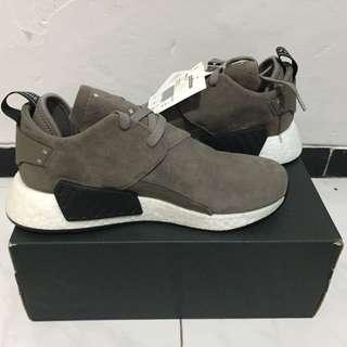 Adidas NMD CS2 Suede Pack Simple Brown