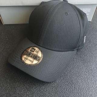 🚚 New era 全黑反光 帽