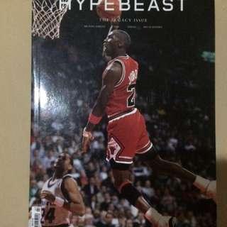 Hypebeast #7 Edition