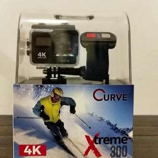 GoPro Curve Xtreme 300