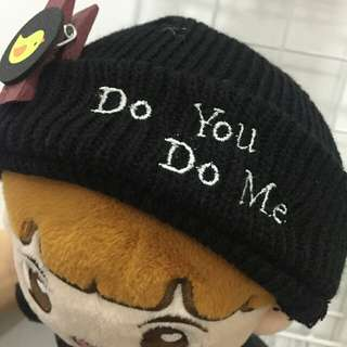 Bts Dolls Hat