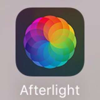 AFTERLIGHT PAID APP