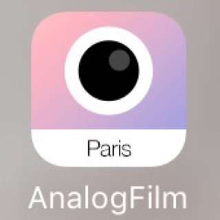 ANALOGFILM PAID APPS