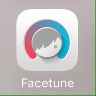 FACETUNE PAID APP