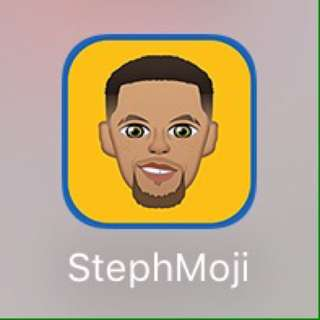 STEPHMOJI PAID APP