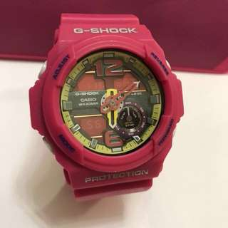 CASIO G-Shock GA-310