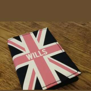 Jack Wills Card Holder