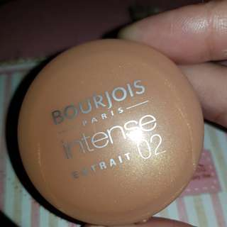 Authentic Bourjois Paris Intense Extrait 02