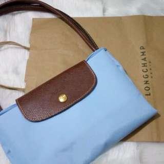 Authentic Le Pliage Longchamp Bag