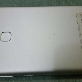 Zenfone 3 max 5.5 gold