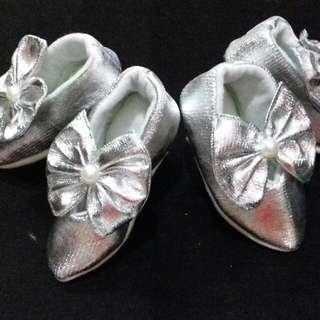Baby girl shoes heels