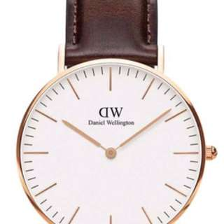行貨 DW CLASSIC DURHAM / READING / YORK