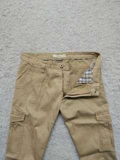 Global Work Cargo Pants