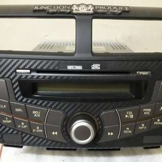 Myvi 11 cd player