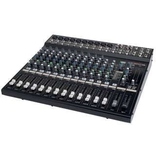 Cerwin-Vega 16-Channel USB Professional Rackmountable Audio Mixer (UP $1,285.00)) WAREHOUSE PRICE $550