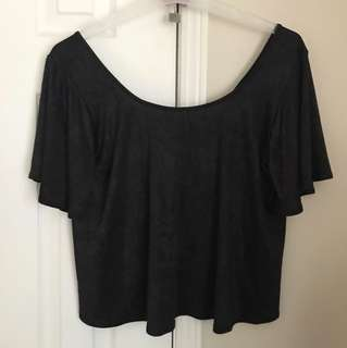 Mendocino top (one size fits all)