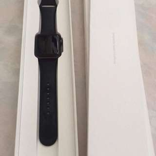 preloved apple watch 42mm