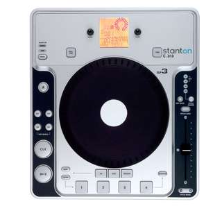 Stanton Professional CD/MP3 Player (UP $ 490) Warehouse price @ $99.00 while stock lasts!!