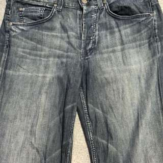7 for all mankind SLOUCHY jeans