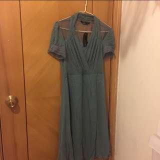Maxi Dress 高貴連身裙