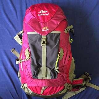 Senterlan 45L Backpack