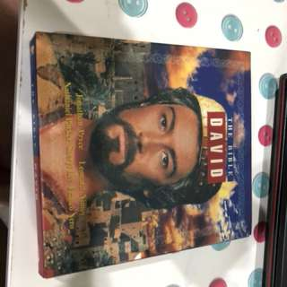 King David Video CD