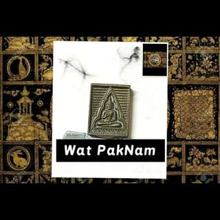 Wat Paknam rian