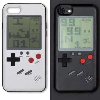 ❗️熱爆推介❗️Gameboy 懷舊遊戲手機殼