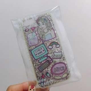 泰國 iphone5 手機套