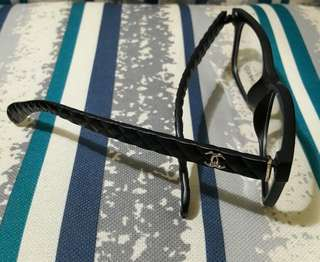 Chanel Replaceable Frame