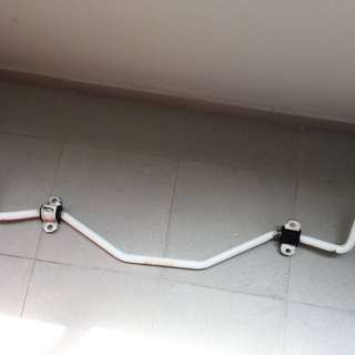 Honda stream - anti roll bar