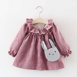 Baby Doll Dress #926