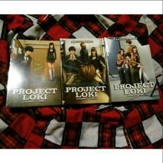 Project Loki