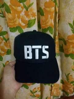 repriced! BTS cap