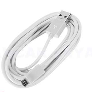 Kabel Data Oppo 2A Micro USB Support Fast Charging - Original