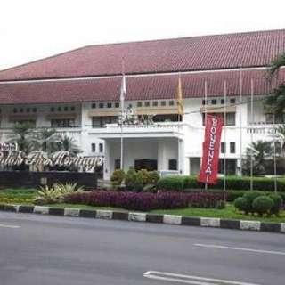 Voucher Hotel Salak Heritage Bogor