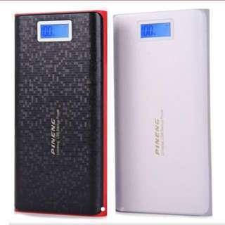 Pineng Powerbank Portable Charger 20000mAh