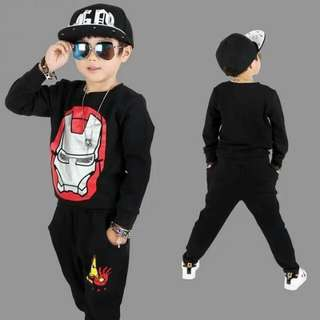 🎆 New! Sale Price! L to XL ( 4 - 8 yrs.old)